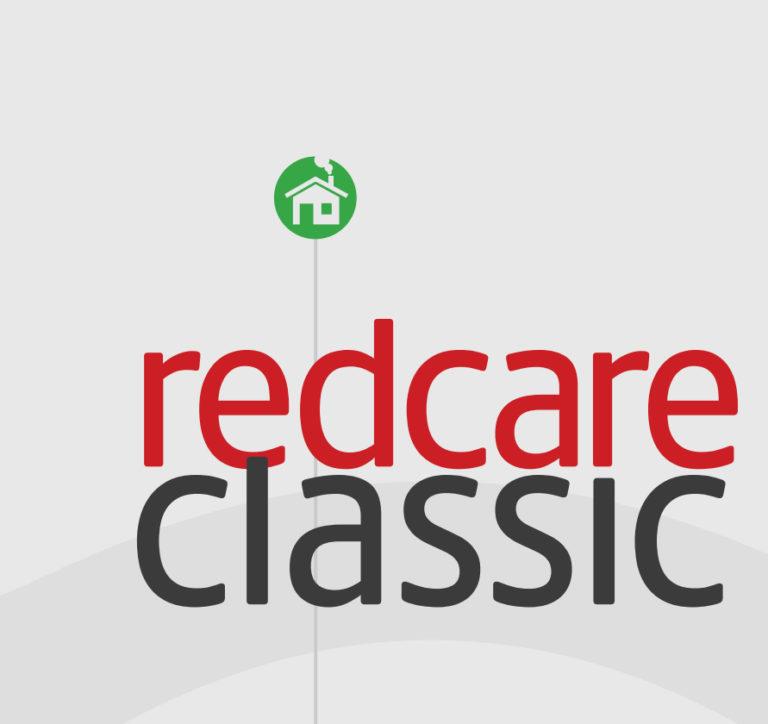 redcare classic logo