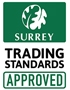 Surrey Trading Standards logo