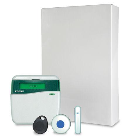 Risco Gardtec 601 system