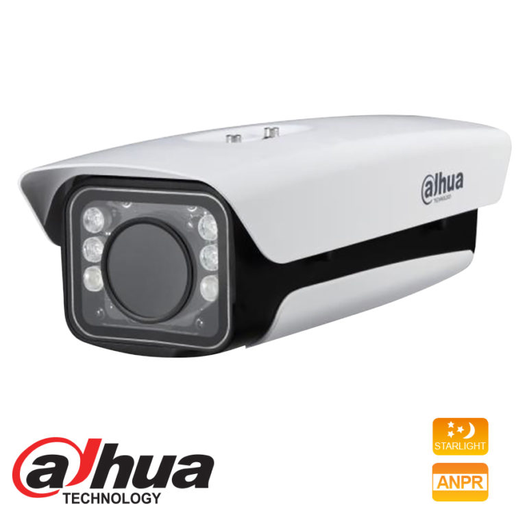 DAHUA-2MP-IP-ANPR-CAMERA
