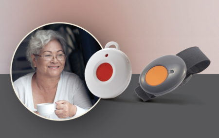 Elderly care devices for Agility 3