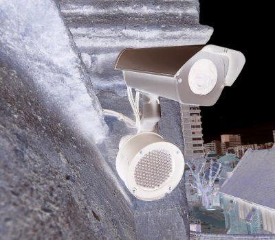 CCTV, Croydon Minster 3